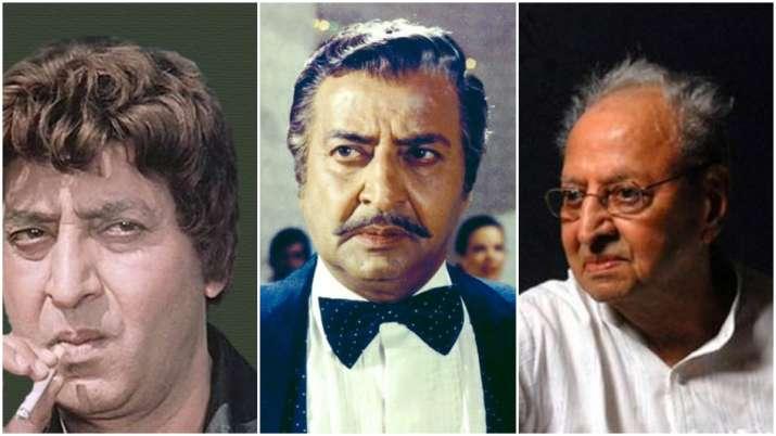 Death anniversay of pran- India TV