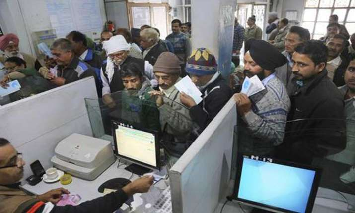 Rs 70K-cr capital infusion in PSBs credit positive, to boost economy, says S&P- India TV Paisa
