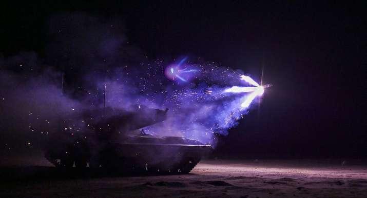 Nag Missile- India TV