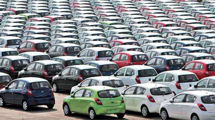 PV retail sales dip 4.6 pc in June, says FADA- India TV Paisa