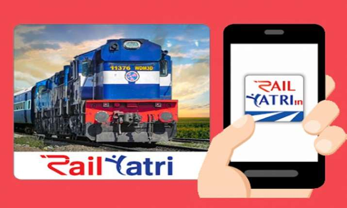 RailYatri becomes official e-ticketing partner of IRCTC - India TV Paisa