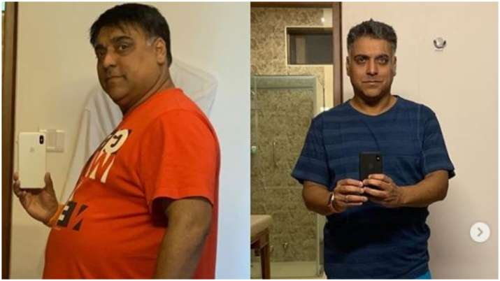 Ram kapoor- India TV