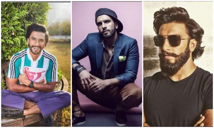 Ranveer singh birthday special- India TV