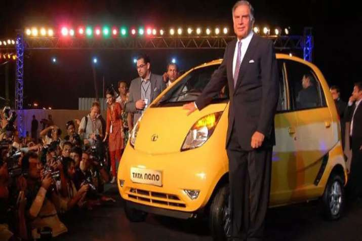 No Nano production since Jan; only 1 unit sold in last 6 months- India TV Paisa