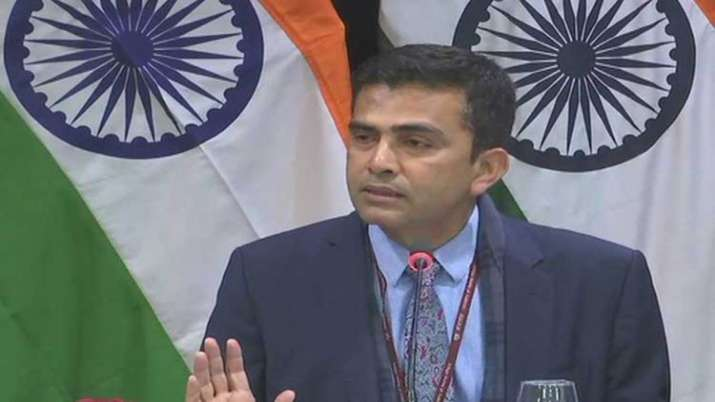 Raveesh Kumar - India TV