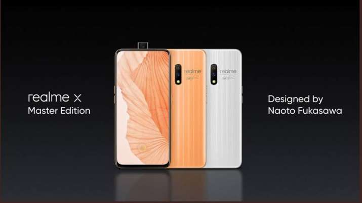 realme launched realmeX and relame3i in india- India TV Paisa
