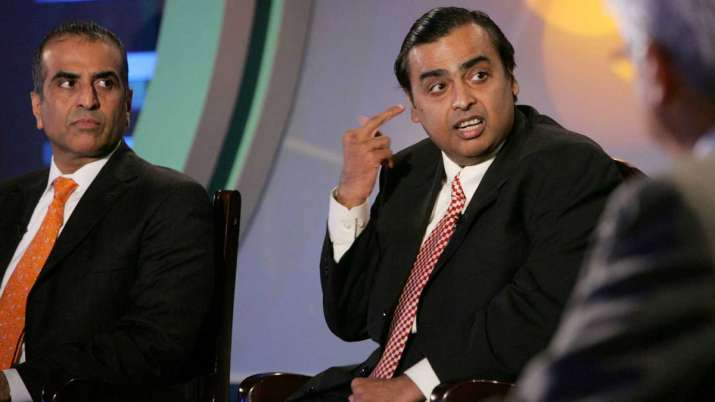 Reliance Jio beats Airtel to become India's 2nd largest telecom company- India TV Paisa