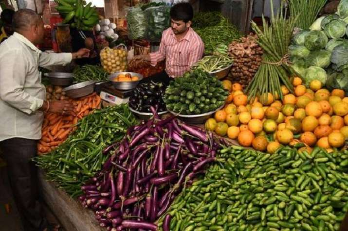 Wholesale Price Index WPI inflation eases to near 2 year low at 2.02 per cent in June- India TV Paisa