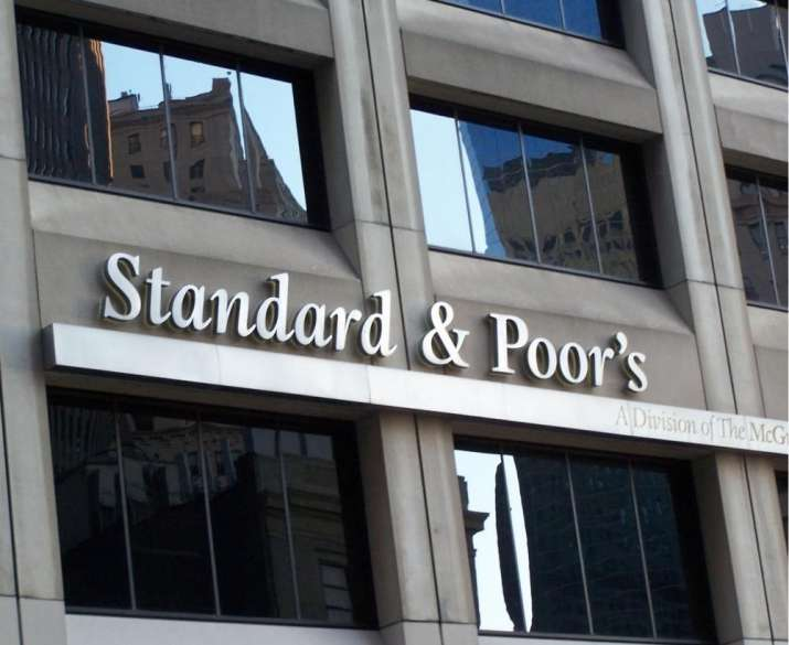 Rs 70K-cr capital infusion in PSBs credit positive, to boost economy: S&P- India TV Paisa