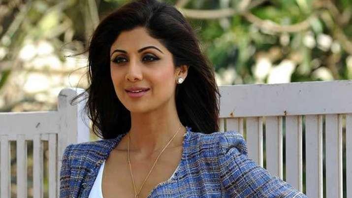 शिल्पा शेट्टी- India TV