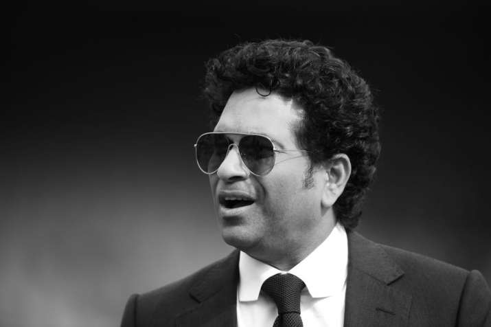 'बाउंड्री' के बजाय एक अन्य सुपर ओवर से विजेता का फैसला होना चाहिए था: सचिन तेंदुलकर - India TV