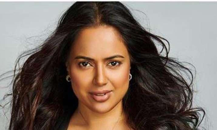 Sameera Reddy- India TV