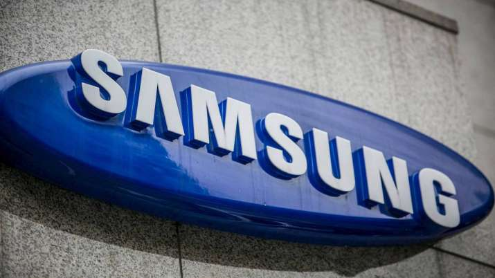 Samsung's profit halves on weak chip, smartphone sales in Q2- India TV Paisa