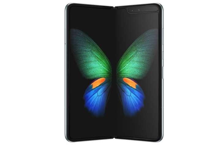 Samsung Galaxy Fold- India TV Paisa