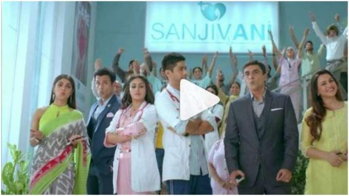 Sanjivani first promo- India TV