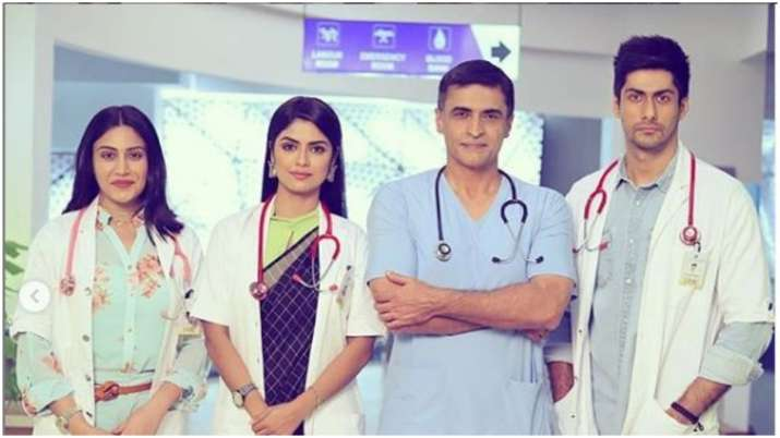 Sanjivni Teaser- India TV