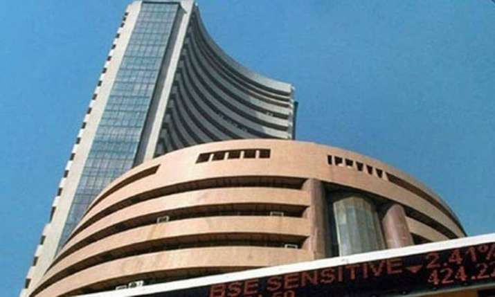 Sensex soars 266 pts as dovish Fed lifts global equities- India TV Paisa