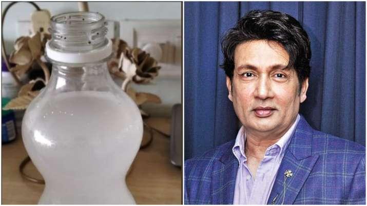 Shekhar Suman- India TV