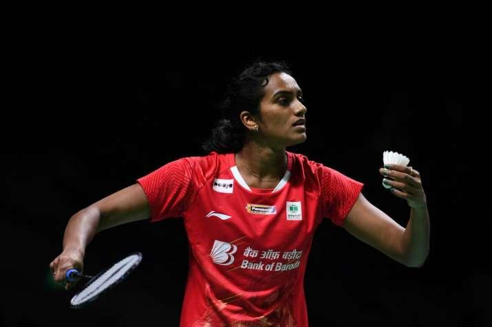 इंडोनेशिया ओपन फाइनल: जापान की अकाने यामागूची से एकतरफा मुकाबले में हारीं सिंधु- India TV