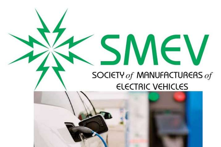 Electric vehicles makers SMEV welcome duty reduction of GST on electric vehicles - India TV Paisa