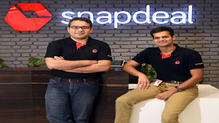 Snapdeal trims losses to Rs 186 cr, revenue up 73 pc in FY19- India TV Paisa