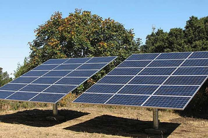 SJVN Signs an MoU with BHEL to Develop Solar Power Projects- India TV Paisa