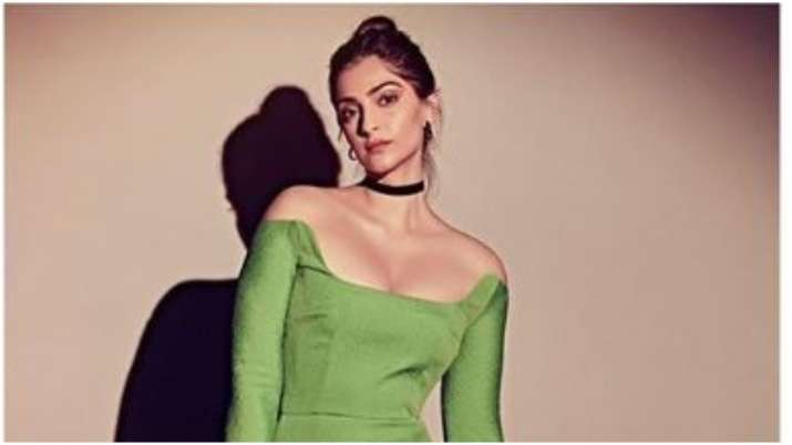 Sonam kapoor- India TV