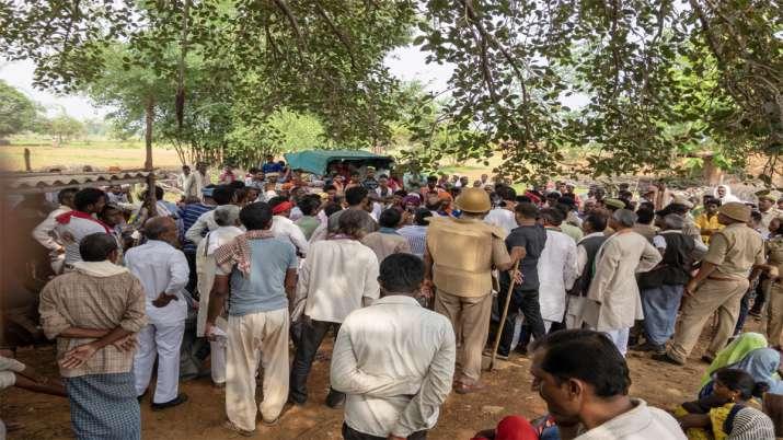 Sonbhadra Massacre- India TV