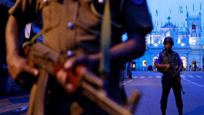 Sri Lanka extends emergency for fourth month after Easter bombings- India TV