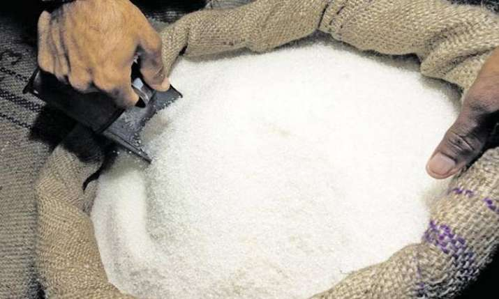 Sugar output may drop 14 pc to 28.2 MT in next marketing year- India TV Paisa