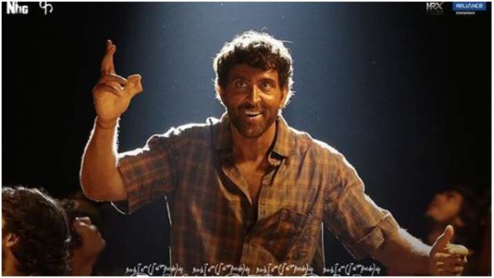 Super 30 box office collection day 2- India TV