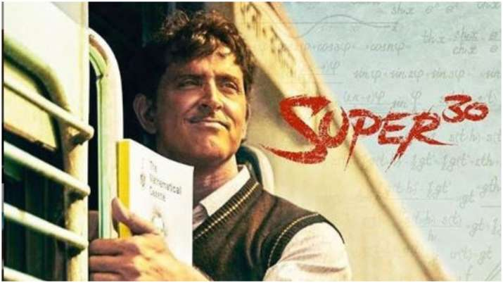 Box office collection of super 30- India TV