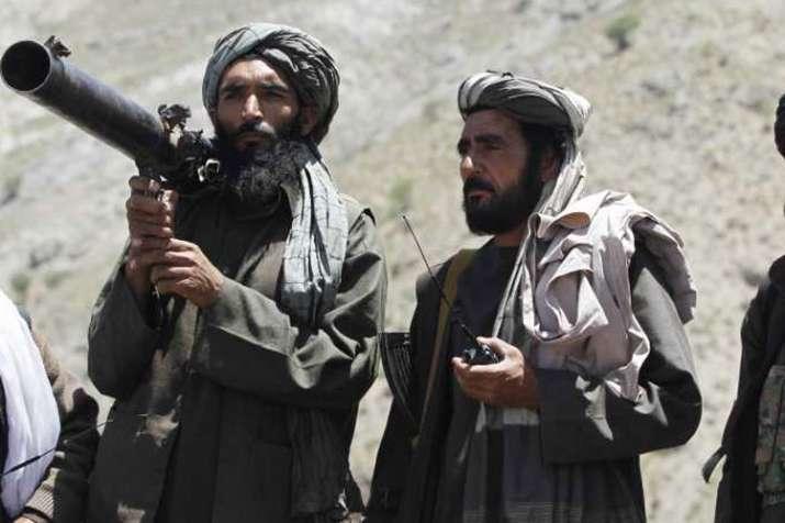 Taliban frees 40 Afghan security personnel | AP Representational- India TV