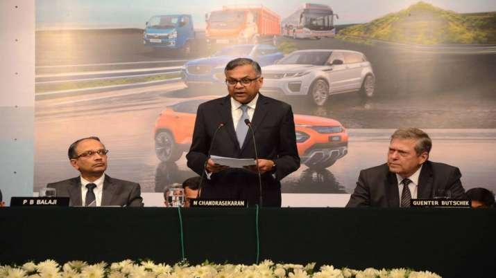 JLR looking for financial partnership in China- India TV Paisa