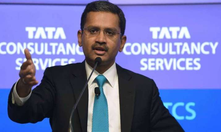 TCS Q1 net profit up 10.8 pc at Rs 8,131 cr- India TV Paisa