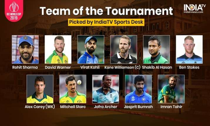 World Cup 2019: वर्ल्ड कप 2019 की...- India TV