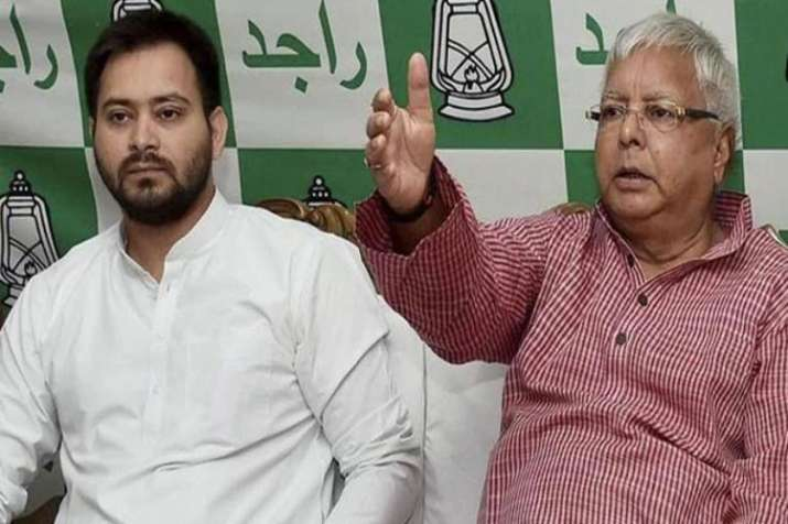Tejashwi Yadav offers to resign as leader of opposition in Bihar Assembly- India TV