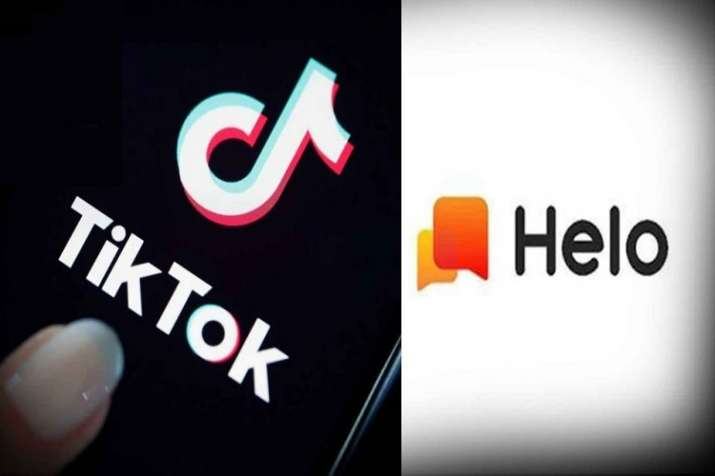 know why govt issues notice to chinese apps tiktok & helo - India TV Paisa