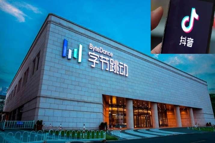TikTok parent ByteDance plans to set up data centre in India - India TV Paisa