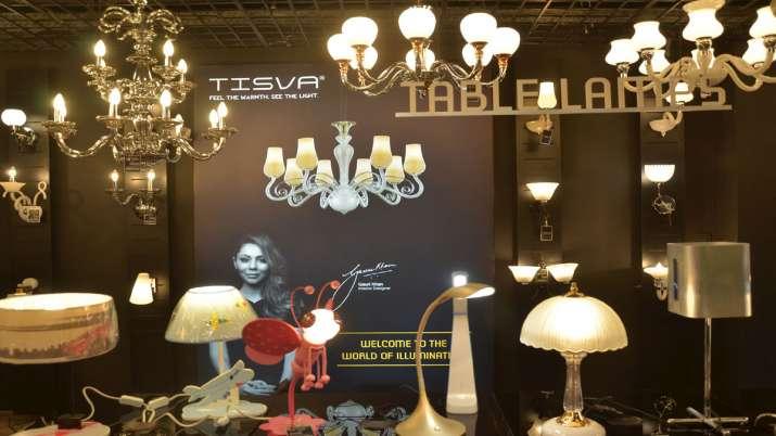 Tisva expands footprints in NCR, launches lighting studio in Kirti Nagar- India TV Paisa