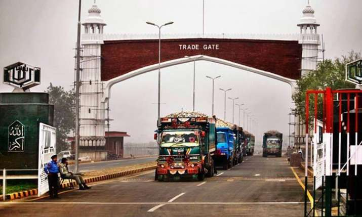 RS passes resolution slapping 200% duty on Pakistani goods- India TV Paisa