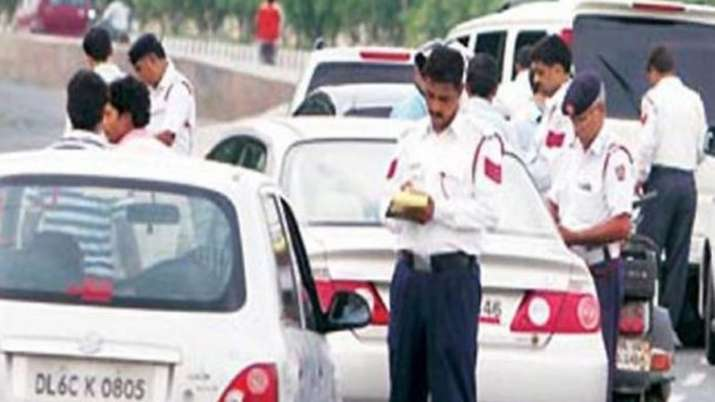 Delhi Traffic Police | PTI File Photo- India TV