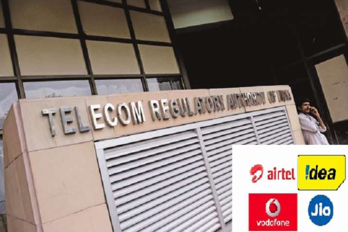 Regulator bound by rules, can not recommend penalty changes on airtel idea in interconnect case: Tra- India TV Paisa