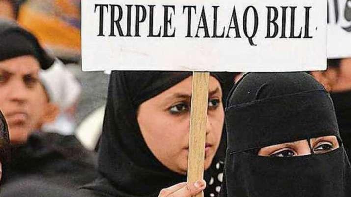 Triple talaq bill to be tabled in Lok Sabha- India TV