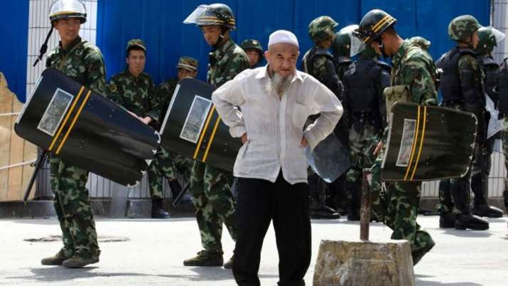Saudi Arabia, Russia and Pakistan express support for China's treatment of Uyghur Muslims in Xinjian- India TV