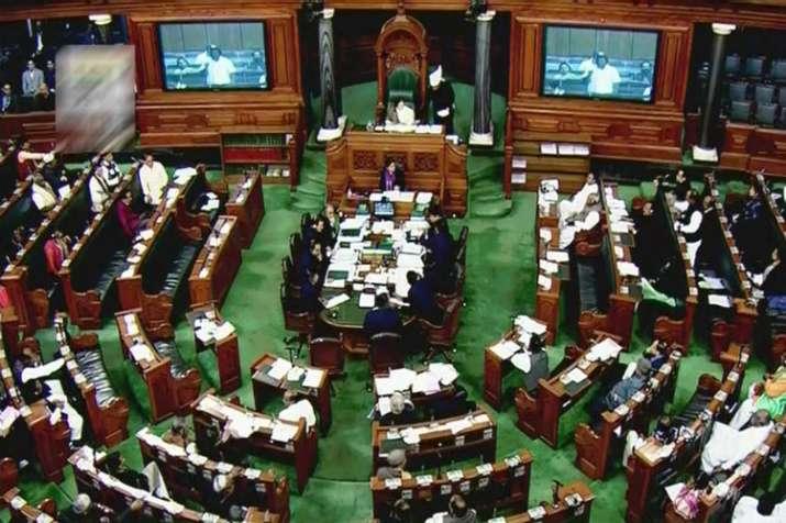 Lok Sabha- India TV Paisa