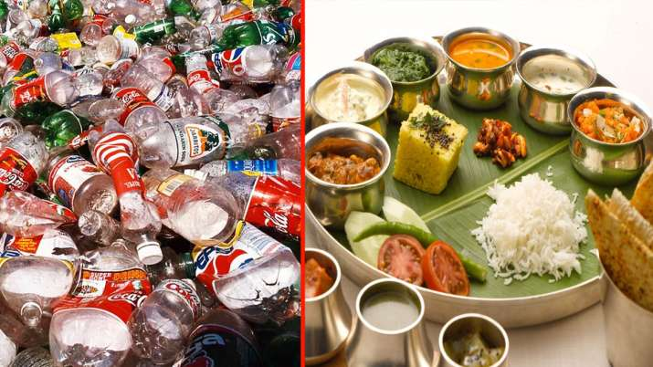 Garbage Cafe in Chhattisgarh Ambikapur - India TV