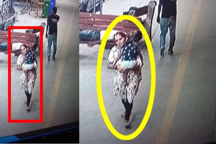 Kidnapping- India TV