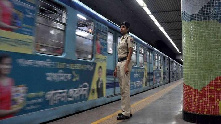 Kolkata Metro- India TV