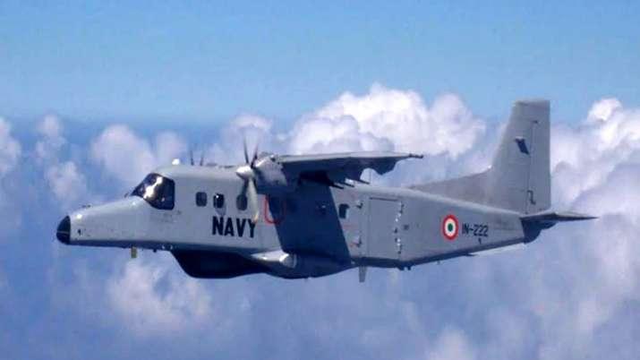 Dornier aircraft - India TV